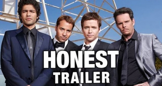 Honest Trailer Entourage