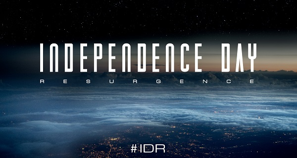 Independence Day: Resurgence Title