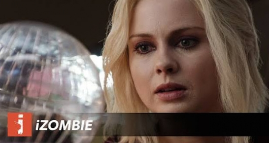 iZombie Blaine's World