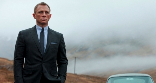Danny Boyle No Longer Directing James Bond 25