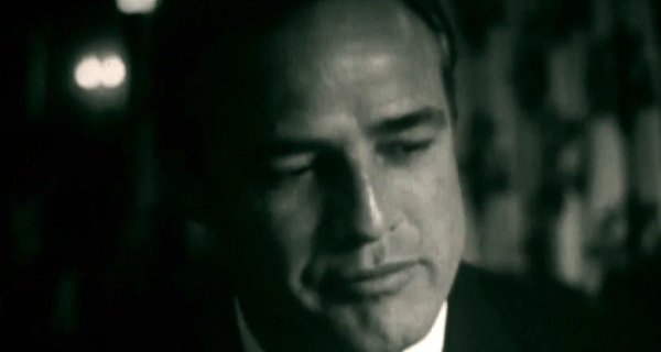 Marlon Brando in Listen to Me Marlon Trailer