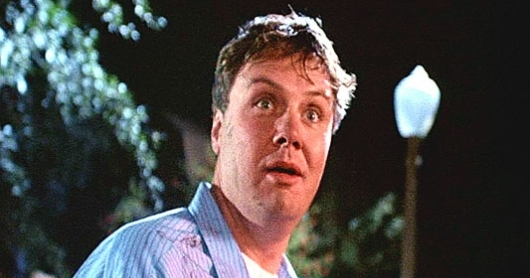 Actor And Comedian Rick Ducommun Of The Burbs And