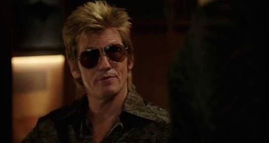 SDRR Sex Drugs Rock Roll Clip