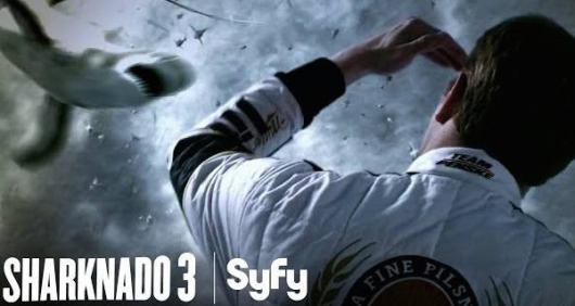 Sharknado 3 Oh Hell No Header