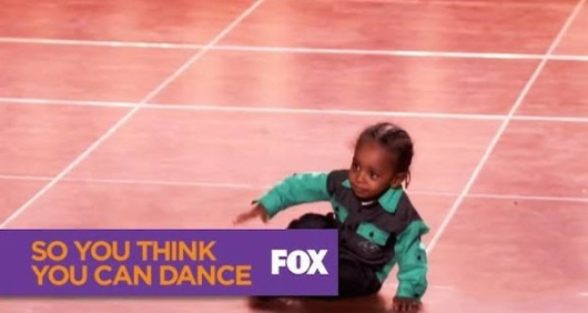 SYTYCD Detroit Auditions