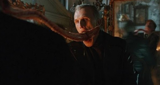 The Strain Inside The Strain First Look