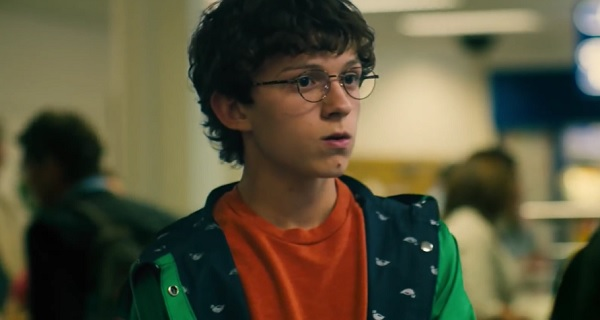 Tom Holland in How I Live Now