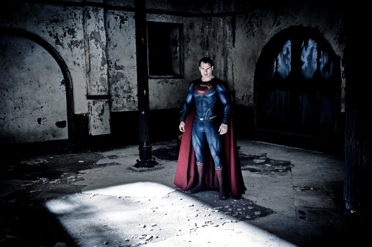 Batman v Superman Dawn of Justice Henry Cavill Wayne Manor