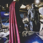 Batman v Superman: Dawn of Justice Image 01
