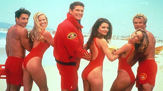 Baywatch header