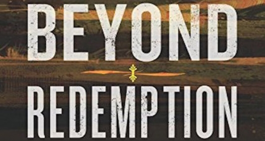 Beyond Redemption Michael Fletcher Header