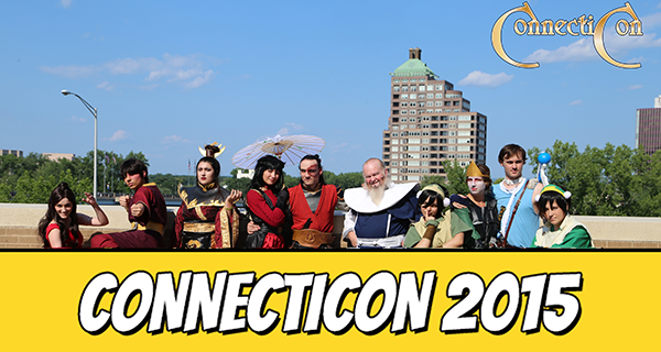 ConnectiCon 2015 Photo Gallery