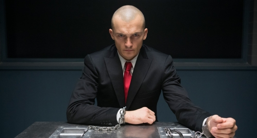 Hitman: Agent 47 Rupert Friend