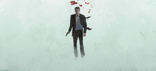 James Bond 007 header for Warren Ellis Dynamite comic book series