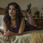 Stephanie Sigman in James Bond Spectre