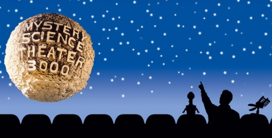 MST3K: Volume XXXIII from Shout Factory