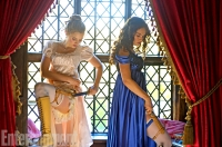 Pride and Prejudice and Zombies movie still 1