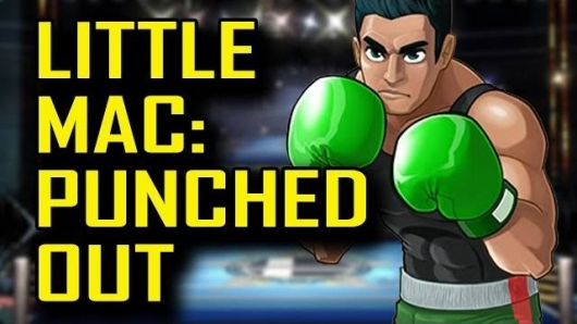 Real Fake History Little Mac