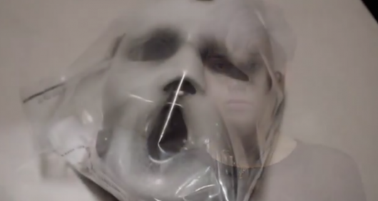 Scream MTV Series Mask