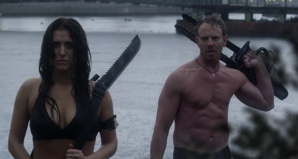 Sharknado 3: Oh Hell No! Header