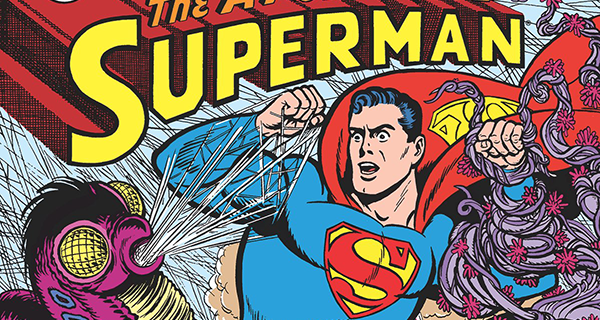 Superman: The Atomic Age Sundays, Vol. 1 review