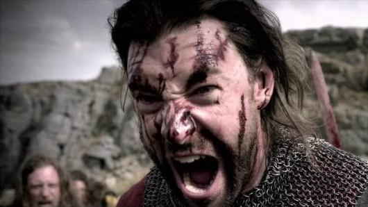 TBX The Bastard Executioner 1st Trailer