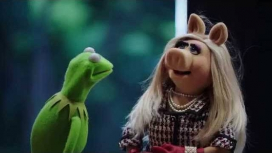 The Muppets First Look Header