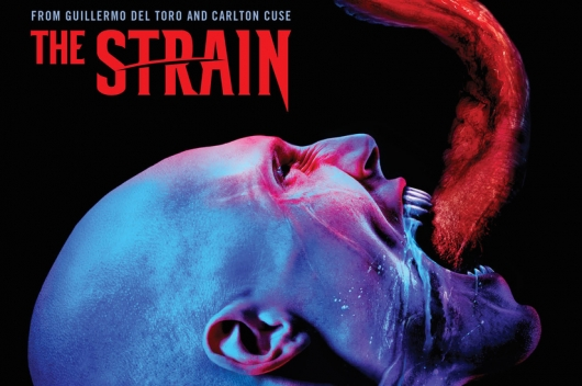 THE STRAIN season 2 Header