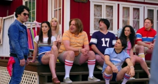 Wet Hot American Summer: Ten Years Later Confirmed