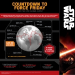 Star Wars Countdown to Force Friday
