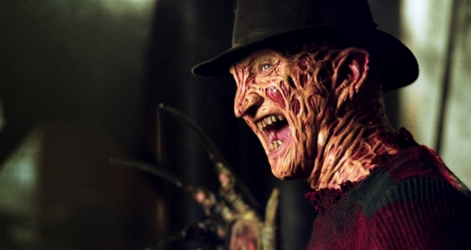 Nightmare on Elm Street Freddy Kruger