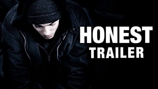 Honest Trailer 8 Mile