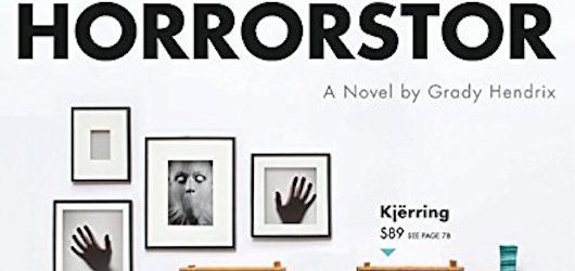 Horrorstor cover Header