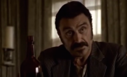 Ian McShane Game of Thrones Deadwood Screenshot