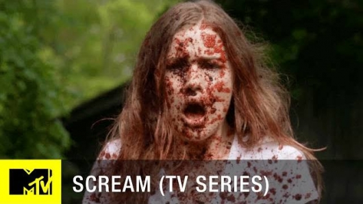 Scream 108 Header