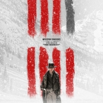 The Hateful Eight poster 3