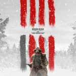 The Hateful Eight poster 4