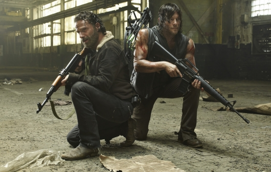 The Walking Dead Season 5 dvd Gallery 03