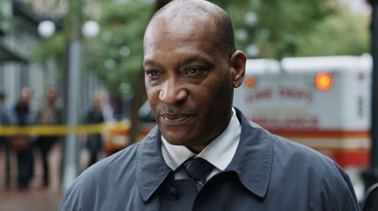 Tony Todd cast in The Flash