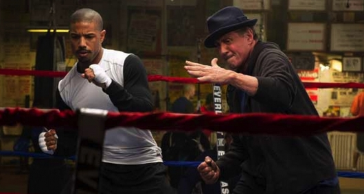 Creed header Oscars