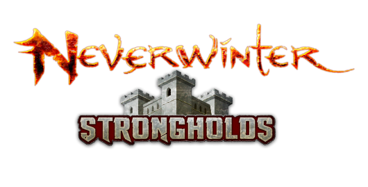 Neverwinter: Strongholds logo