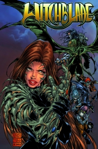 Witchblade #10