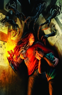 Witchblade #140