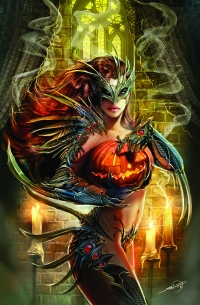 Witchblade #131