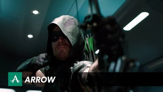 Arrow So Cool Trailer