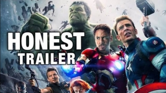 Honest Trailer Avengers Age Of Ultron