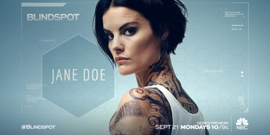 Blindspot Header