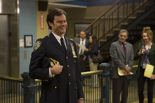 Brooklyn Nine-Nine 301-01
