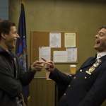 Brooklyn Nine-Nine 301-02