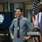 Brooklyn Nine-Nine 301-03